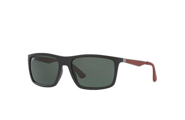 Ray-Ban 0RB4228-RB4228 Black; Gunmetal,Bordeaux SUN