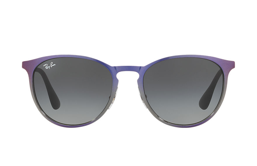 Ray-Ban  sunglasses RB3539 UNISEX 006 erika metal violet 8053672565430