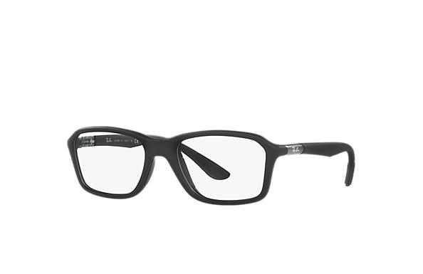 Ray-Ban 0RX8952-RB8952 Black; Grey OPTICAL