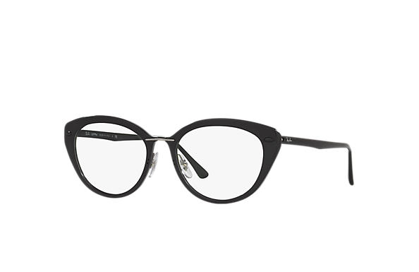Ray-Ban 0RX7088-RB7088 Black OPTICAL