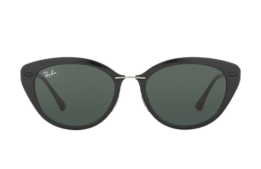 Ray-Ban  sunglasses RB4250 FEMALE 001 rb4250 zwart 8053672573336