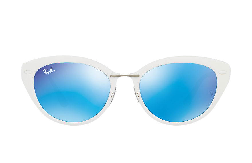 Ray-Ban  sonnenbrillen RB4250 FEMALE 002 rb4250 klar 8053672573381