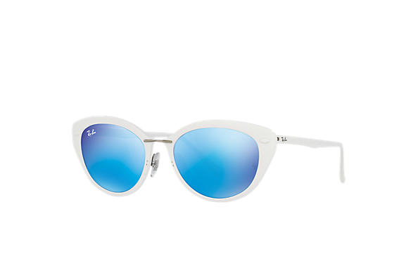 Ray-Ban 0RB4250-RB4250 Wit SUN