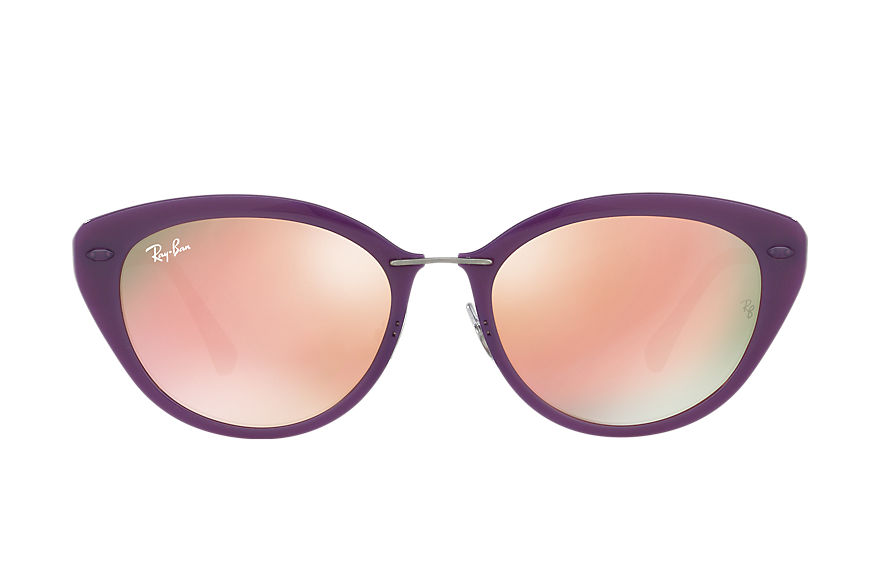 Ray-Ban  sonnenbrillen RB4250 FEMALE 003 rb4250 violett 8053672573398
