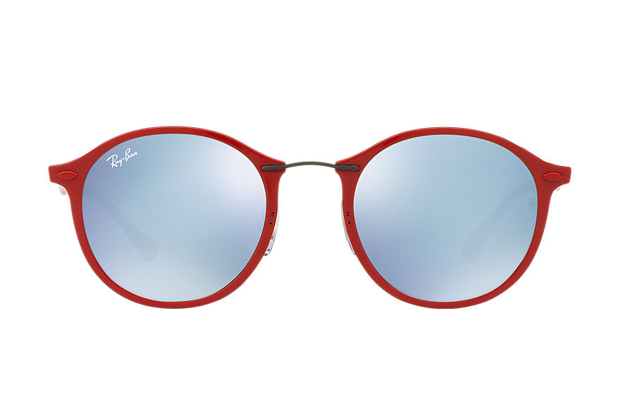 Ray-Ban  sunglasses RB4242 UNISEX 007 rb4242 rood 8053672573503