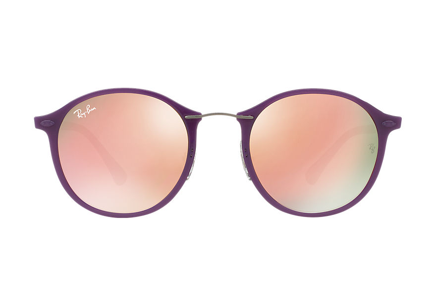 Ray-Ban  sunglasses RB4242 UNISEX 009 rb4242 violet 8053672573510