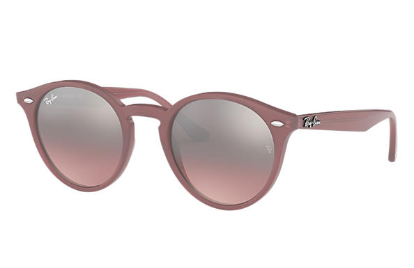 Ray-Ban 0RB2180-RB2180 Rose SUN