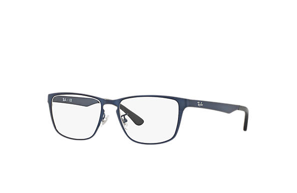Ray-Ban 0RX8739D-RB8739D Blue OPTICAL