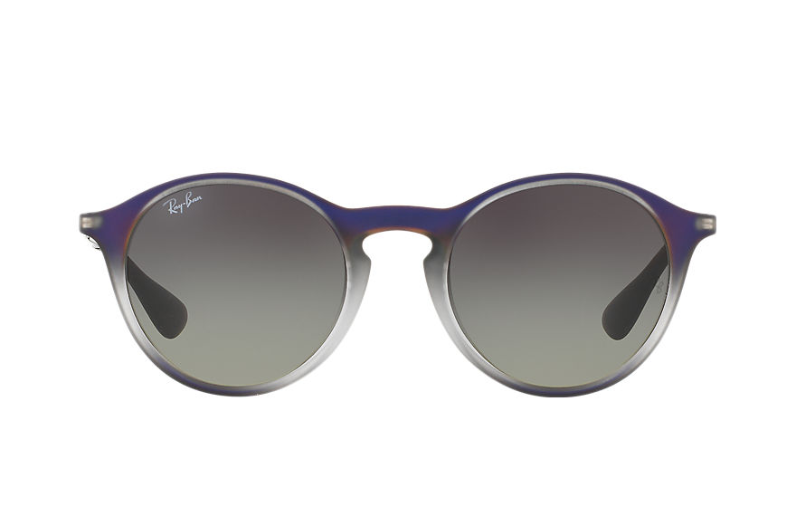 Ray-Ban  sunglasses RB4243F UNISEX 003 rb4243f 紫藍色 8053672581089