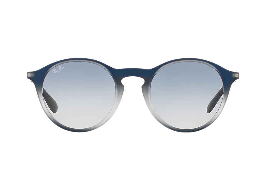 Ray-Ban  sunglasses RB4243F UNISEX 005 rb4243f 藍色 8053672581102