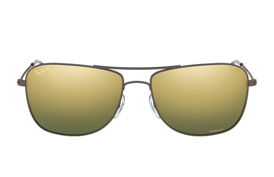 Ray-Ban  sunglasses RB3543 UNISEX 003 rb3543 chromance gunmetal 8053672582536