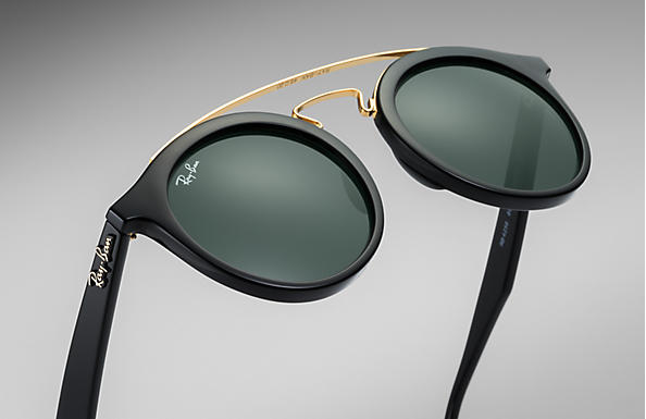 ray ban homme luxottica