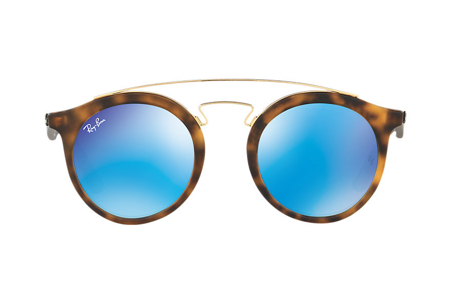 Ray-Ban  gafas de sol RB4256 MALE 008 rb4256 gatsby i carey 8053672584318