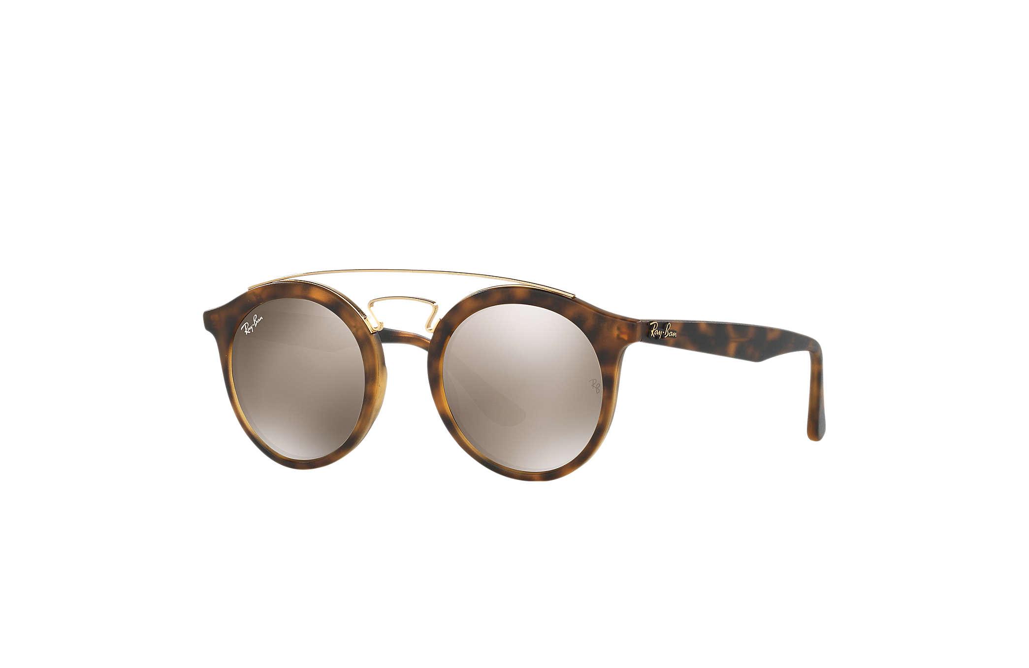 cambiare lenti occhiali ray ban