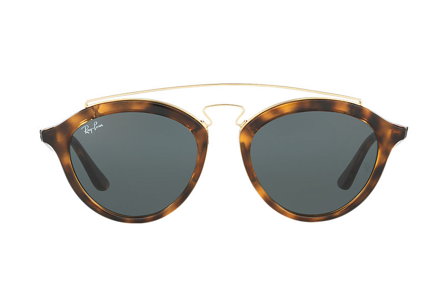 Ray-Ban  sunglasses RB4257 FEMALE 005 rb4257 gatsby ii tortoise 8053672584394
