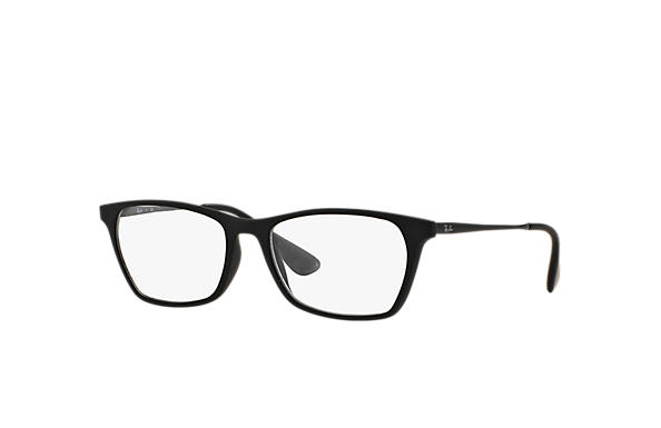 Ray-Ban 0RX7053-RB7053 Nero OPTICAL