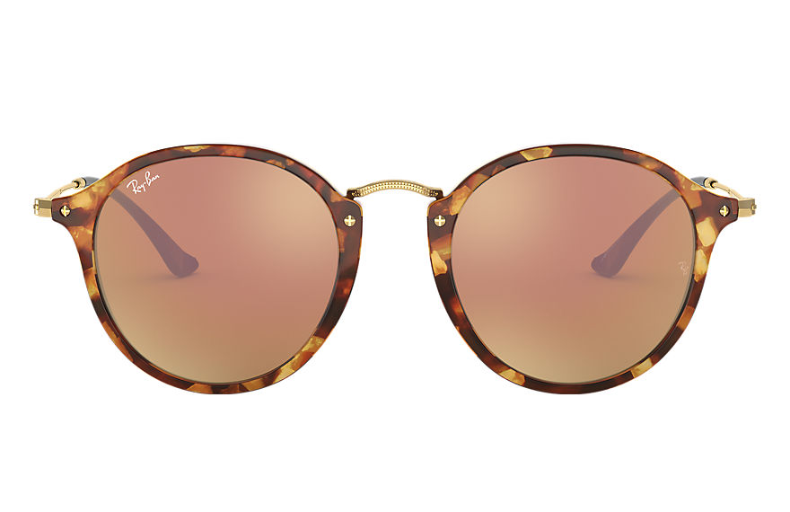 Ray-Ban  sunglasses RB2447 UNISEX 007  tortoise 8053672587395