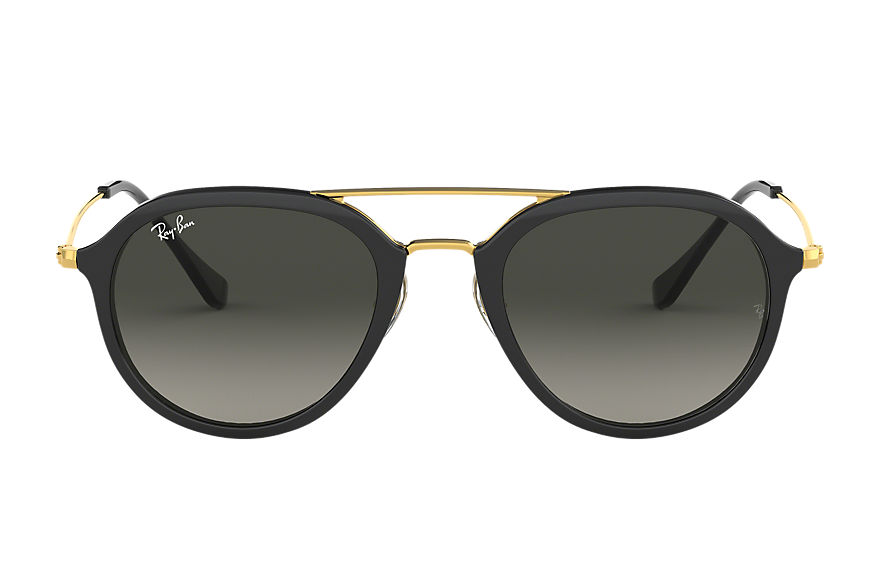 Ray-Ban  sunglasses RB4253 MALE 010 rb4253 black 8053672602012