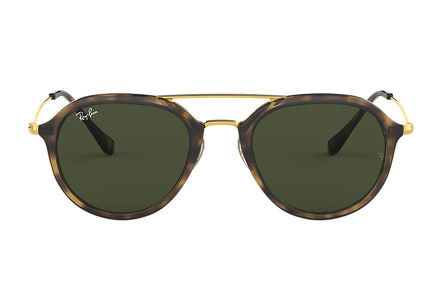 Ray-Ban  sunglasses RB4253 MALE 007 rb4253 tortoise 8053672602180