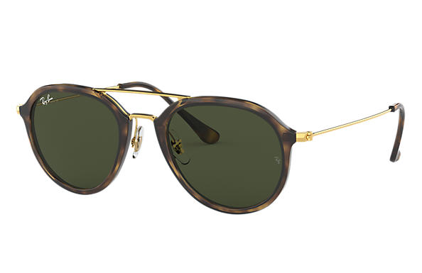 Ray-Ban 0RB4253-RB4253 Havane; Or SUN