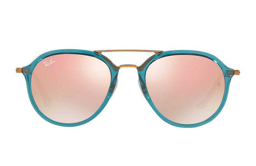 Ray-Ban  sunglasses RB4253 MALE 012 rb4253 blue 8053672602210