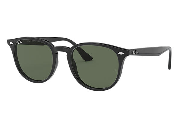 Ray-Ban 0RB4259-RB4259 Black SUN