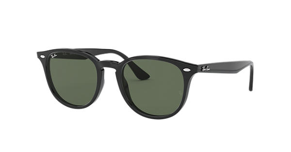 Ray-Ban RB4259 Noir - Propionate - Verres Vert - 0RB4259601 7151   Ray-Ban®  France f367fa405ce5