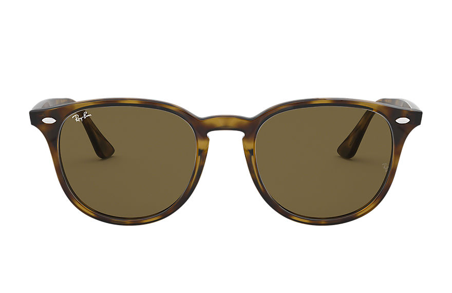 Ray-Ban RB4259 Tortoise avec verres Brown Classic B-15