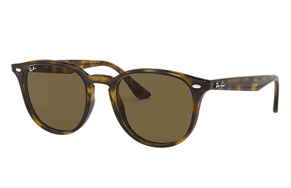 04bb20af608 Ray-Ban RB4259 Tortoise - Propionate - Brown Lenses - 0RB4259710 ...