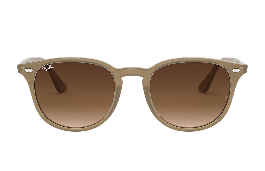Ray-Ban  sunglasses RB4259 MALE 010 rb4259 light brown 8053672602456