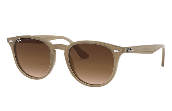 643af2b6a6b Ray-Ban RB4259 Light Brown - Propionate - Brown Lenses ...