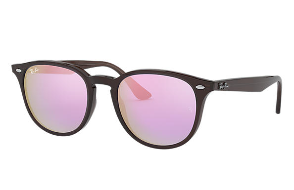 Ray-Ban 0RB4259-RB4259 Brown SUN