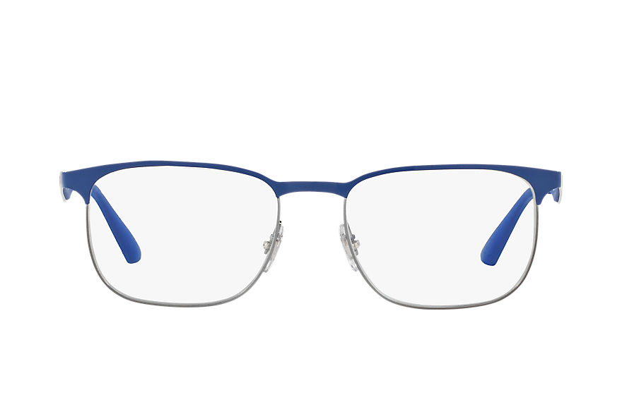 Ray-Ban  eyeglasses RX6363 MALE 006 rb6363 黑色 8053672602562