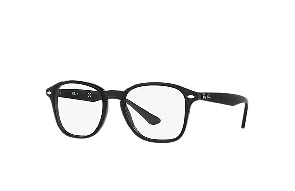 Ray-Ban 0RX5352-RB5352 Preto OPTICAL