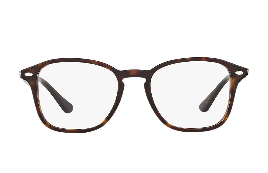 Ray-Ban  sehbrillen RX5352 MALE 010 rb5352 havana 8053672602913
