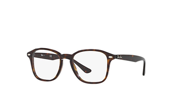 Ray-Ban 0RX5352-RB5352 Tortoise OPTICAL