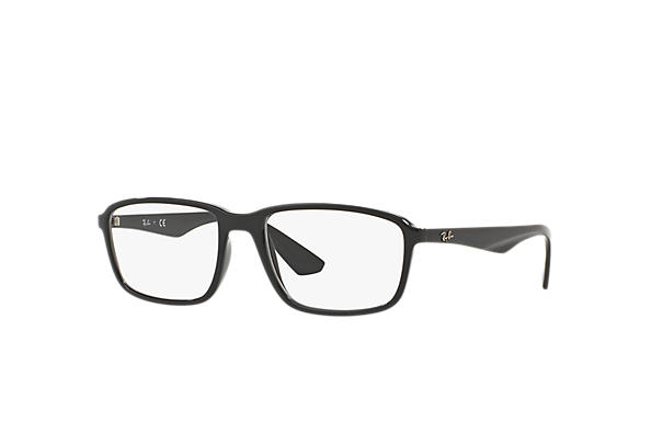 Ray-Ban 0RX7084-RB7084 Preto OPTICAL