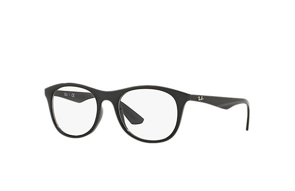 Ray-Ban 0RX7085-RB7085 Black OPTICAL