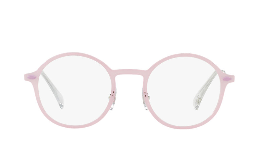 Ray-Ban  eyeglasses RX7087 MALE 012 rb7087 pink 8053672603590