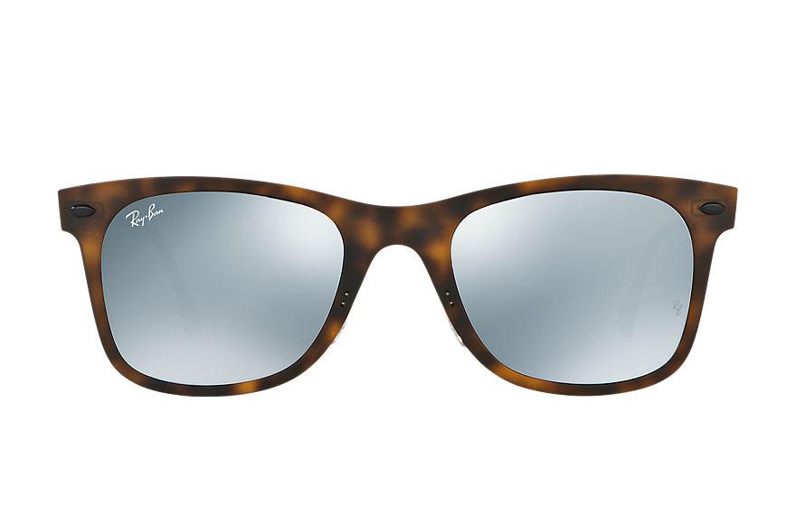 Ray-Ban  sonnenbrillen RB4210 UNISEX 010 wayfarer light ray havana 8053672604283