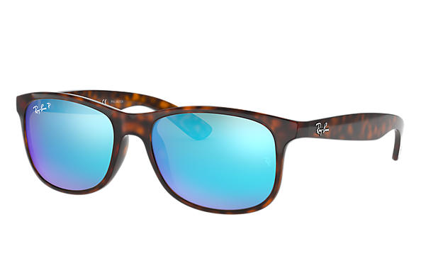 Ray-Ban 0RB4202-ANDY Carey SUN