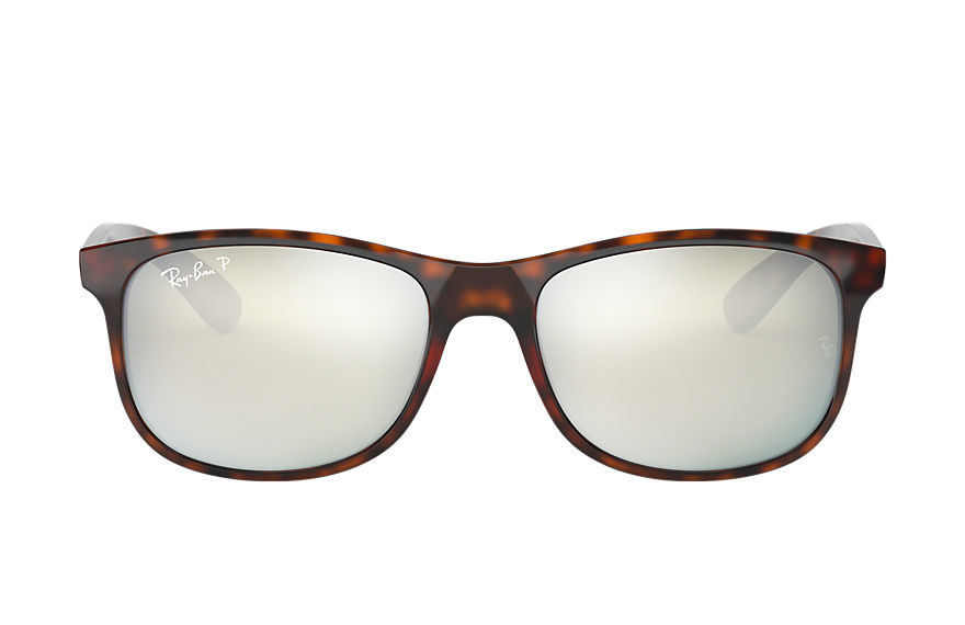 Ray-Ban  sunglasses RB4202 UNISEX 014 andy tortoise 8053672604337