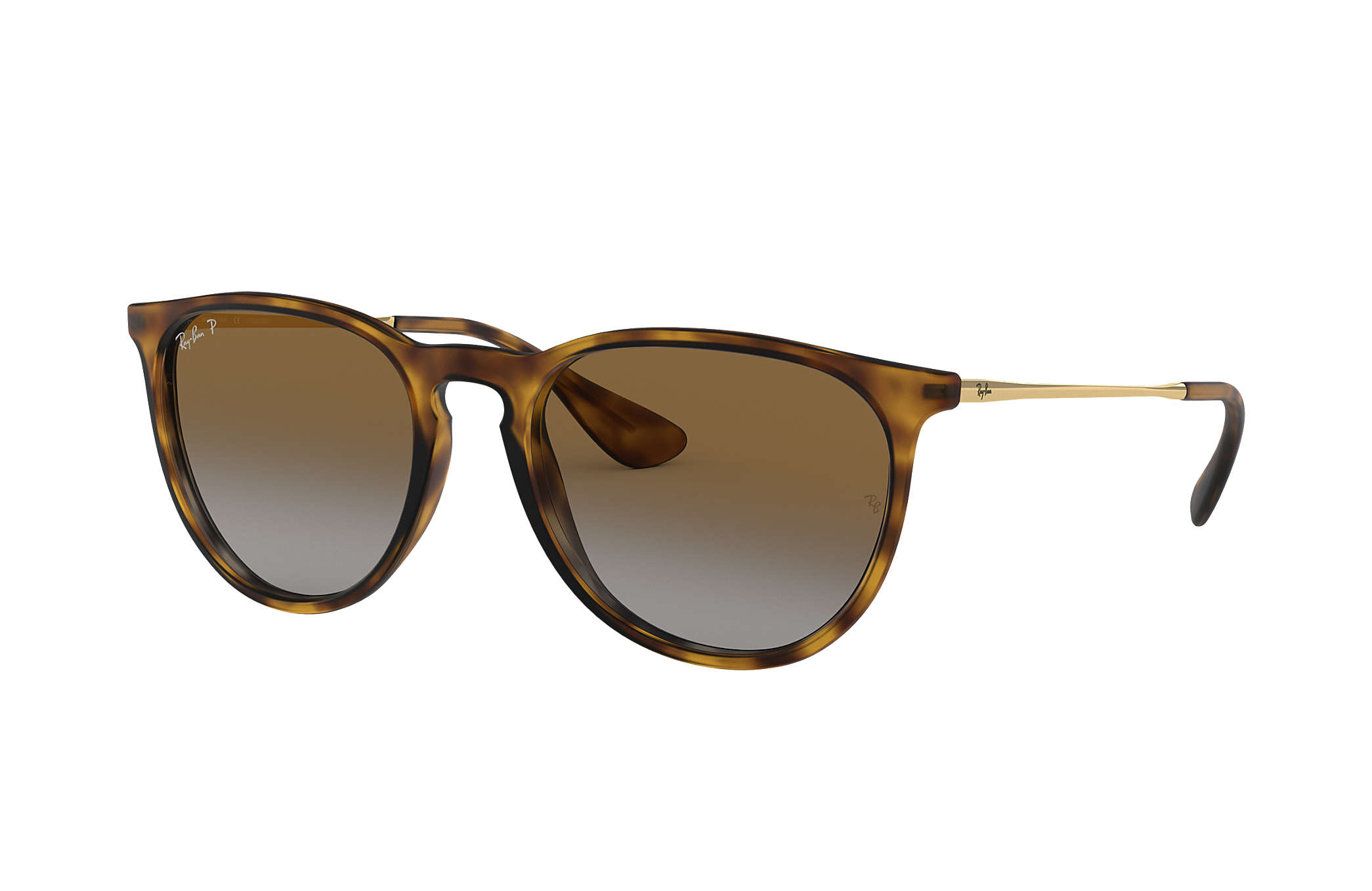 Ray-Ban 0RB4171-ERIKA @Collection Tortoise; Gold SUN
