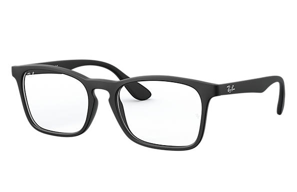 Ray-Ban 0RY1553-RB1553 Schwarz OPTICAL