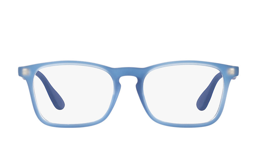 Ray-Ban  eyeglasses RY1553 CHILD 002 rb1553 blue 8053672610673