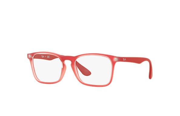 Ray-Ban 0RY1553-RB1553 Red OPTICAL