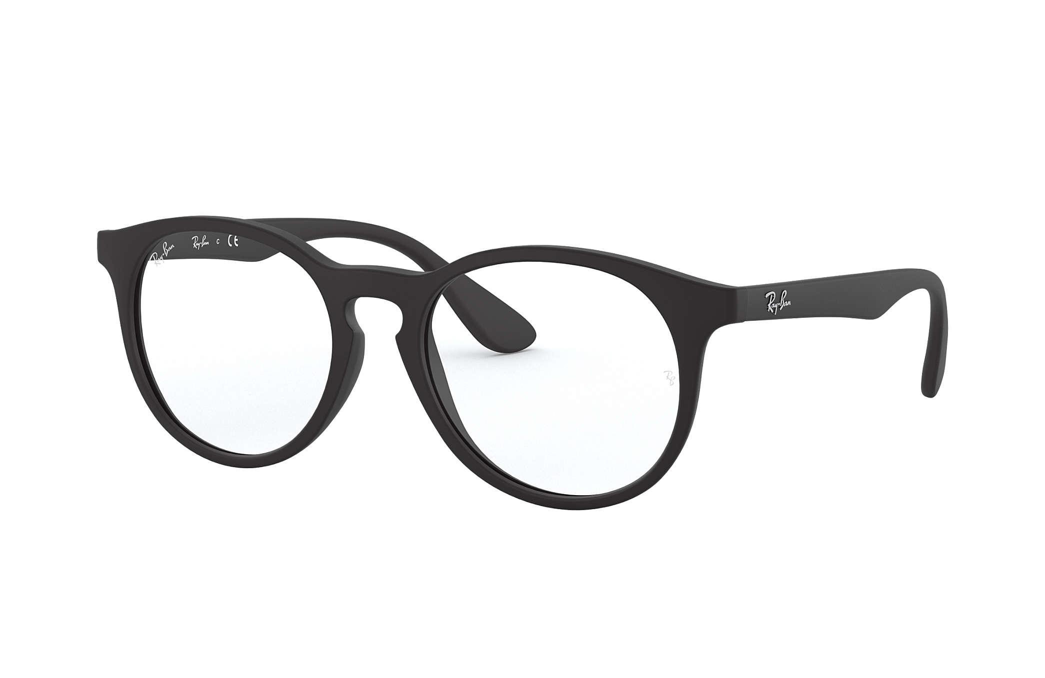 Ray-Ban eyeglasses RY1554 Black - Injected - 0RY1554361548   Ray-Ban ... cd7fc8d86ffb
