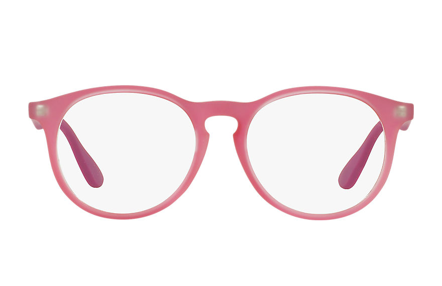 Ray-Ban  gafas de visión RY1554 CHILD 002 rb1554 rosa 8053672610765