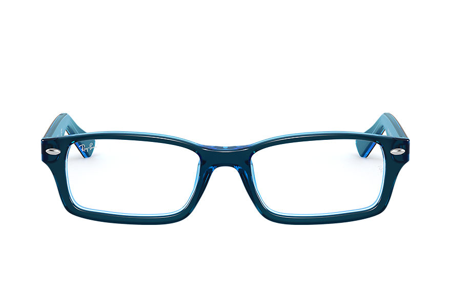Ray-Ban  eyeglasses RY1530 CHILD 007 rb1530 blue 8053672611151