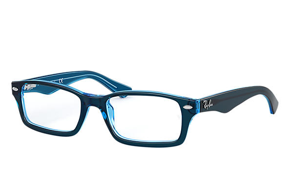 Ray-Ban 0RY1530-RB1530 Blue OPTICAL